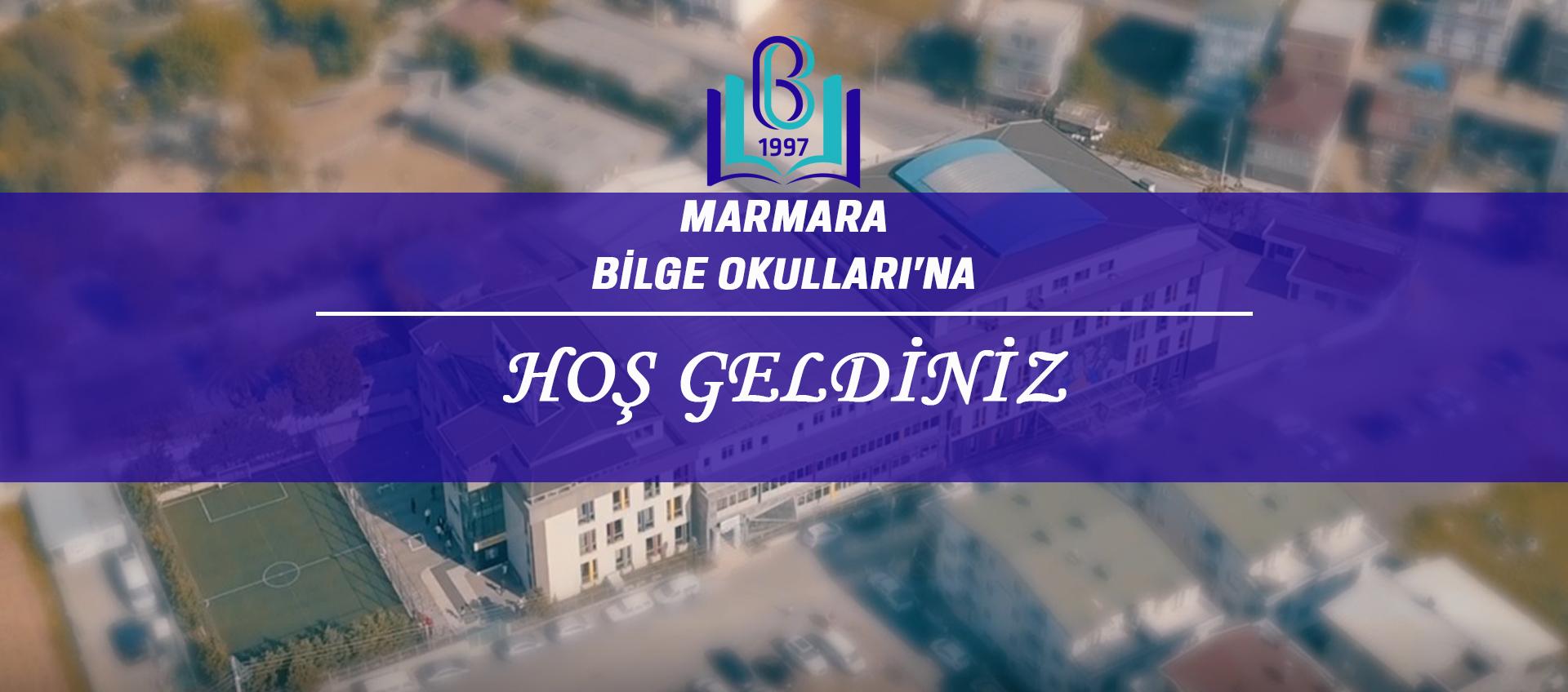 Marmara Bilge Okulları Hakkında